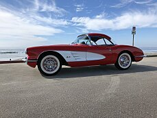 1960 Chevrolet Corvette Convertible for sale 100937517