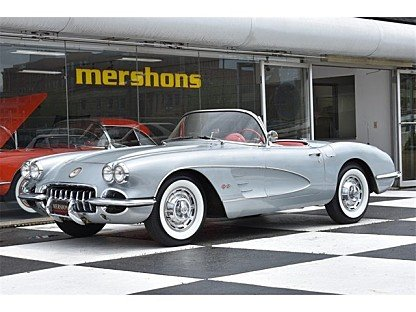 1960 Chevrolet Corvette for sale 100986205