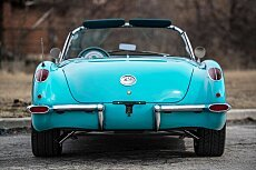 1960 Chevrolet Corvette for sale 100987758