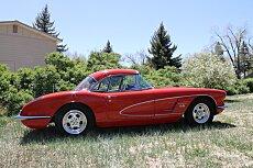 1960 Chevrolet Corvette Convertible for sale 100990580