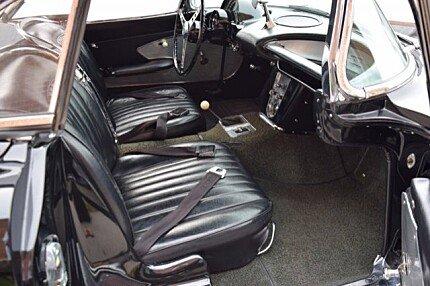 1960 Chevrolet Corvette for sale 100993508