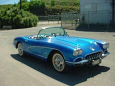 1960 Chevrolet Corvette for sale 101014403