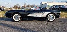 1960 Chevrolet Corvette for sale 101067826