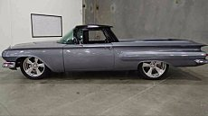 1960 Chevrolet El Camino for sale 100928320