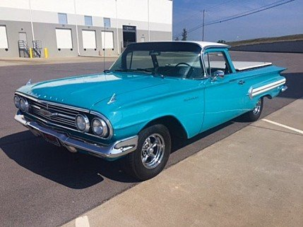 1960 Chevrolet El Camino for sale 101017847