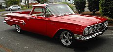 1960 Chevrolet El Camino for sale 100998370