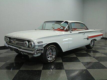 1960 Chevrolet Impala for sale 100771224