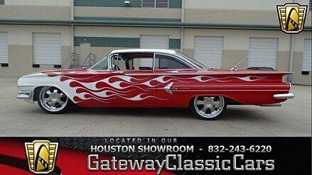 1960 Chevrolet Impala for sale 100759123