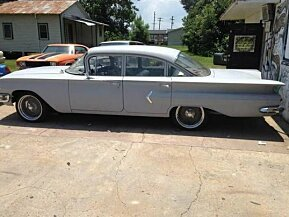 1960 Chevrolet Impala for sale 100834340