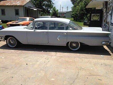 1960 Chevrolet Impala for sale 100834340