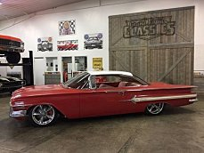 1960 Chevrolet Impala for sale 100883585