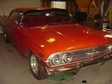 1960 Chevrolet Impala for sale 100894358
