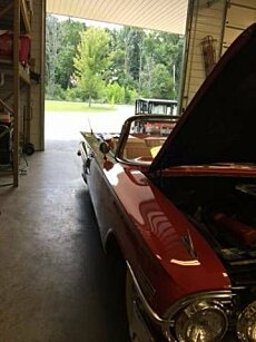 1960 Chevrolet Impala for sale 100903447