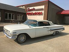 1960 Chevrolet Impala for sale 100904204