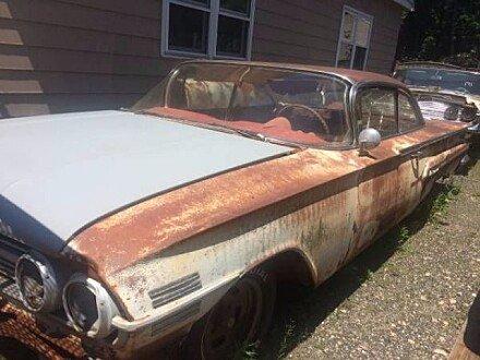 1960 Chevrolet Impala for sale 100913412