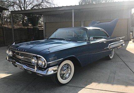 1960 Chevrolet Impala for sale 100942113