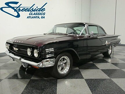 1960 Chevrolet Impala for sale 100945552