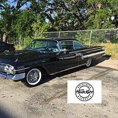 1960 Chevrolet Impala for sale 100970997