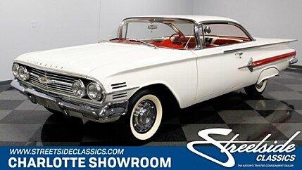 1960 Chevrolet Impala for sale 100977993