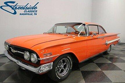 1960 Chevrolet Impala for sale 100980851