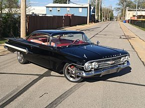 1960 Chevrolet Impala for sale 100991792