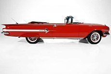 1960 Chevrolet Impala for sale 100992065