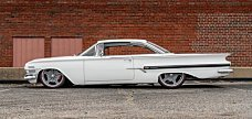 1960 Chevrolet Impala for sale 101017218