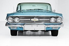 1960 Chevrolet Impala for sale 101017559