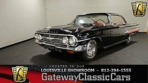 1960 Chevrolet Impala for sale 101053737