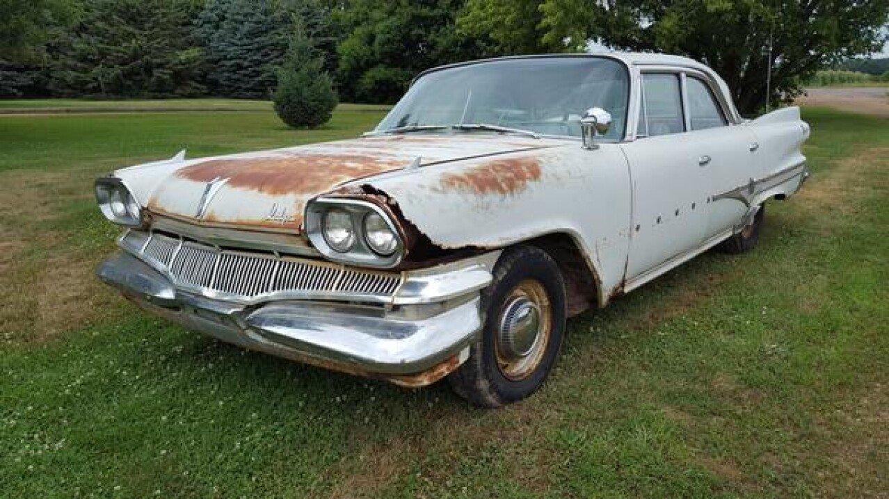Used Dodge Dart >> 1960 Dodge Dart for sale near New Ulm, Minnesota 56073 - Classics on Autotrader