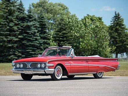 1960 Edsel Ranger for sale 101005849