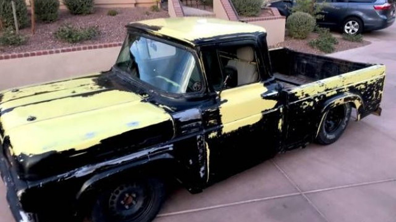 1960 Ford F100 for sale near Cadillac, Michigan 49601 - Classics on ...