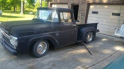 1960 Ford F100 for sale 100849538
