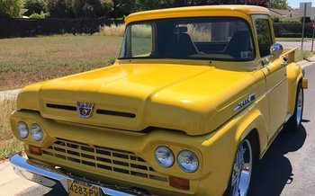 1960 Ford F100 for sale 100885842