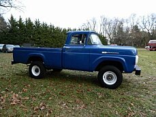 1960 Ford F100 for sale 100929709