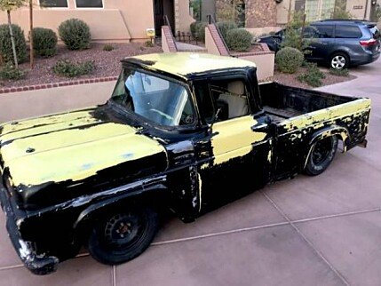 1960 Ford F100 for sale 100940480