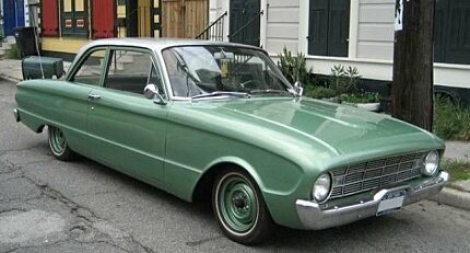 1960 Ford Falcon for sale 100803256