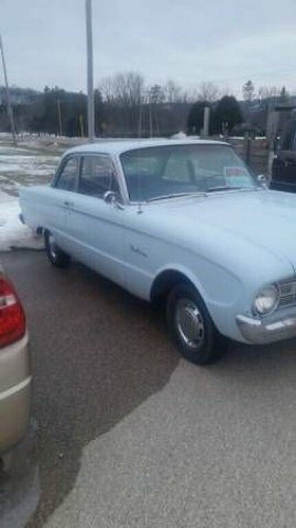 1960 Ford Falcon for sale 100803508