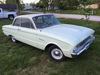 1960 Ford Falcon for sale 100824338