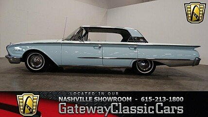 1960 Ford Galaxie for sale 100750985