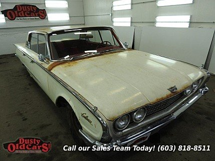 1960 Ford Galaxie for sale 100762171