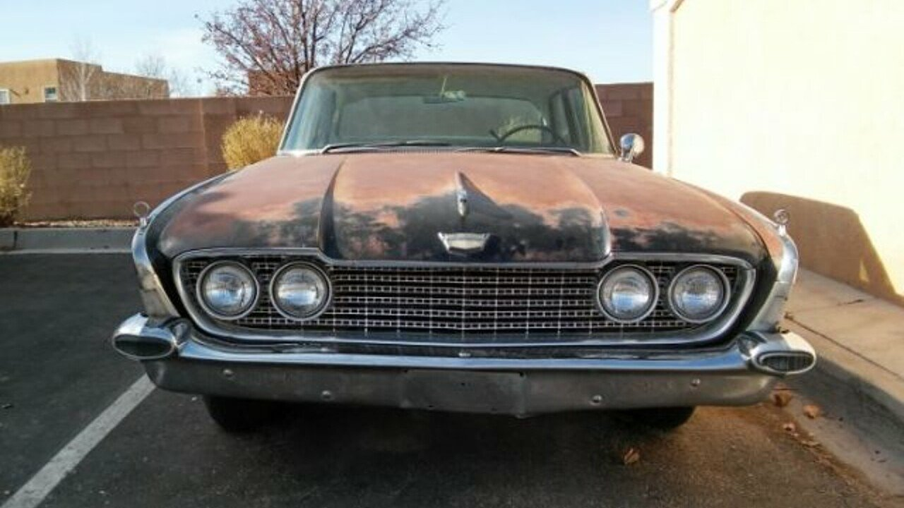 1960 Ford Galaxie for sale near Cadillac, Michigan 49601 - Classics ...