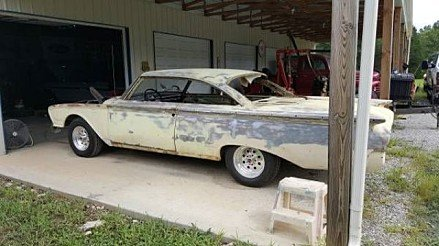 1960 Ford Galaxie for sale 100874686