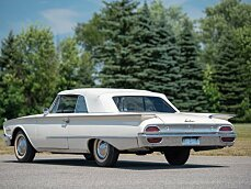 1960 Ford Galaxie for sale 101017893
