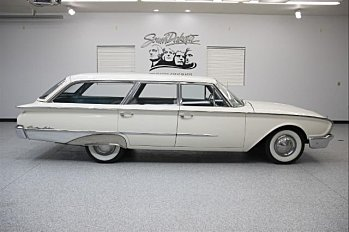 1960 Ford Other Ford Models for sale 100914952