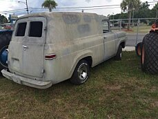 1960 Ford Other Ford Models for sale 100824374