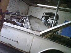 1960 Ford Other Ford Models for sale 100833429