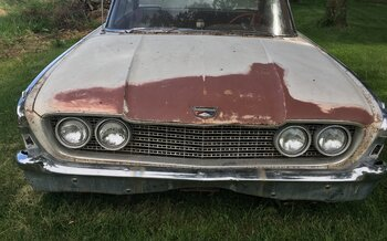 1960 Ford Starliner for sale 101001553