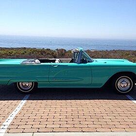 1960 Ford Thunderbird for sale 100766430