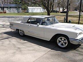 1960 Ford Thunderbird for sale 100869396
